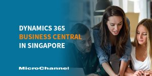 dynamics business central