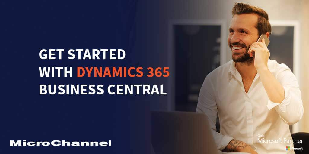 get started with dynamics