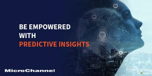 be empowered with predictive insights