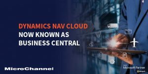 dynamics nav in the cloud