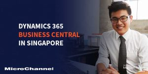 dynamics 365 business central now available in singapore