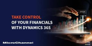 take control of your financials