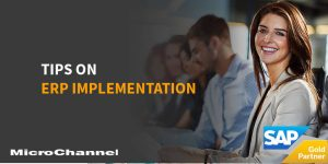 tips on erp implementation