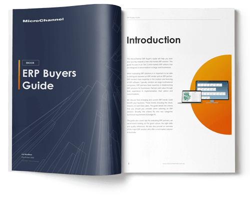erp buyers guide singapore