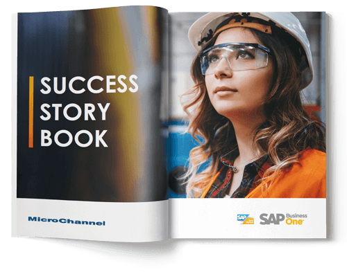 sap success story book microchannel