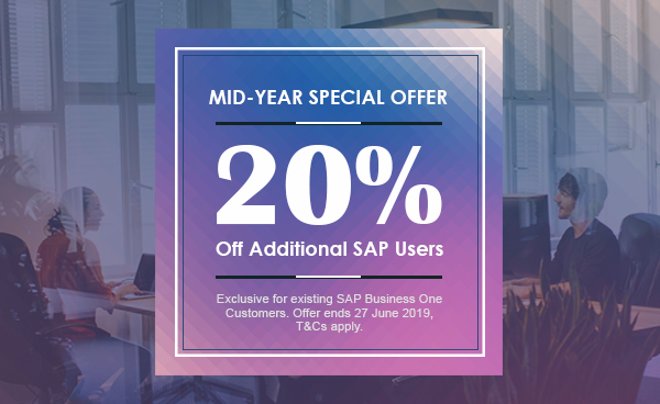 e9f593a0bb887 SAP Business One Mid-Year Special Offer | MicroChannel