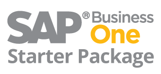 Brochure on SAP Business One Starter Pack