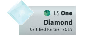 LS Retail Diamond Partner
