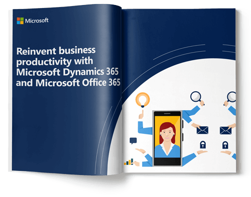reinvent business productivity