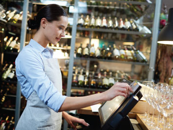 Retail Management and POS